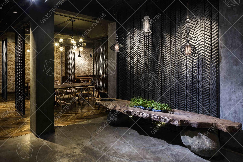 quán cà phê nhà hàng ưu đàm