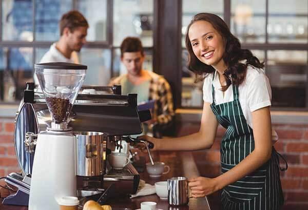 Đào tạo nhân viên quán cafe