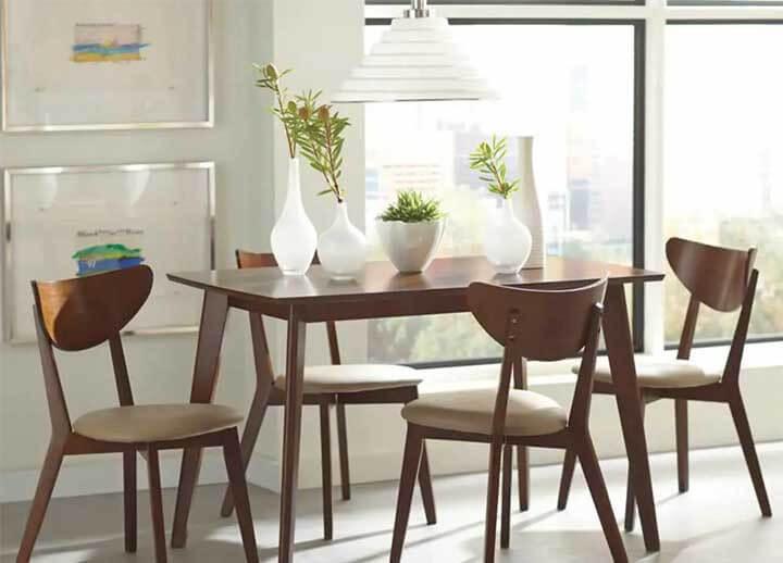 kích thước bàn cafe tiêu chuẩn đẹp