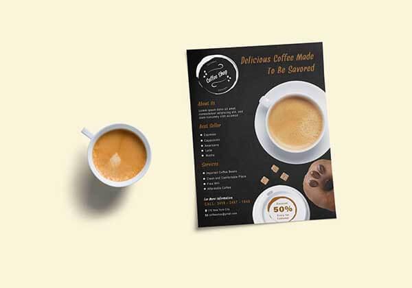marketing cho quán cafe hiệu quả