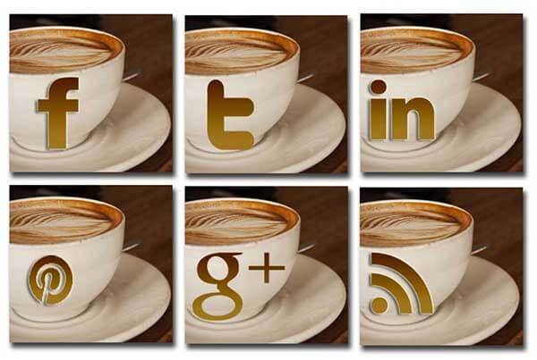 Marketing online cho quán cafe