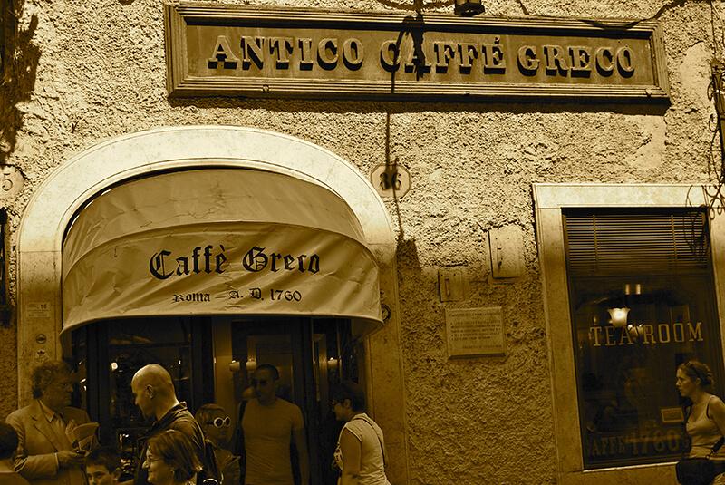25 quán cafe đẹp nhất nổi tiếng nhất thế giới