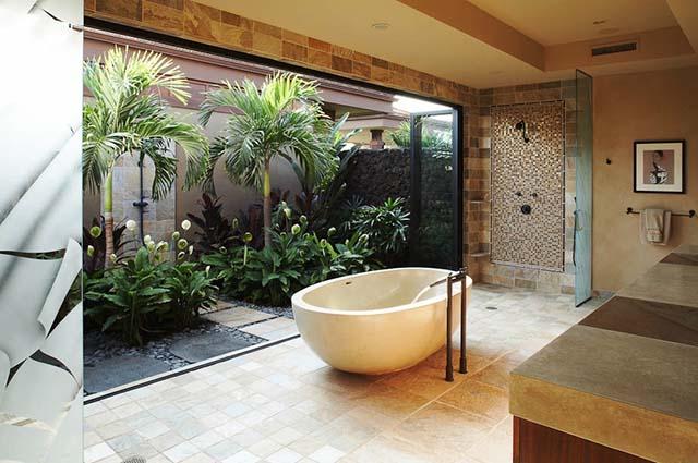 Thiết kế phòng tắm hiện đại đẹp nhất năm 2020
