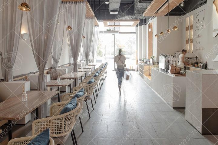 quán cà phê ioi