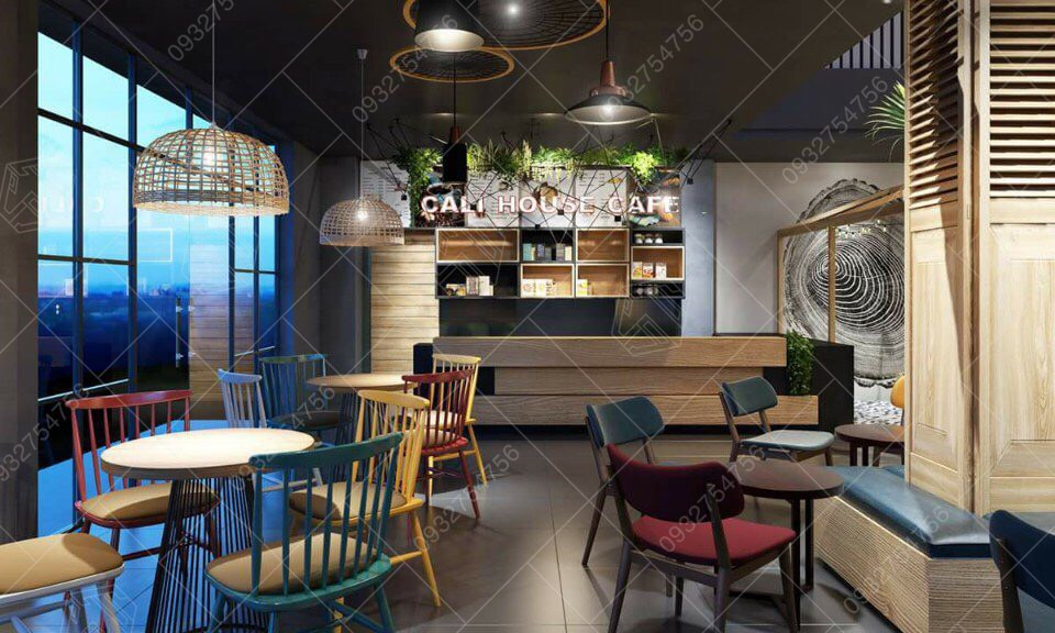 CALI HOUSE CAFE - DA NANG