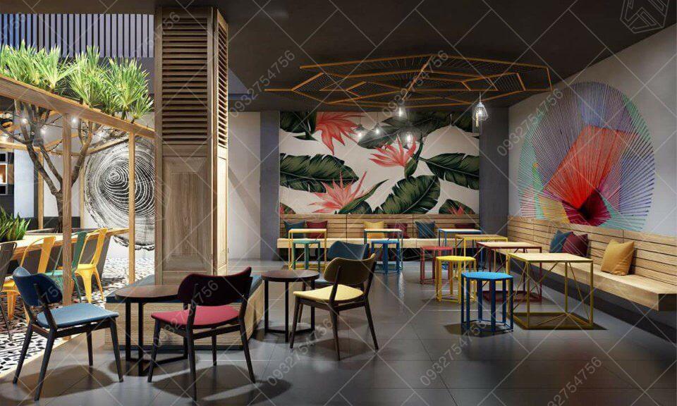 CALI HOUSE CAFE - DA NANG