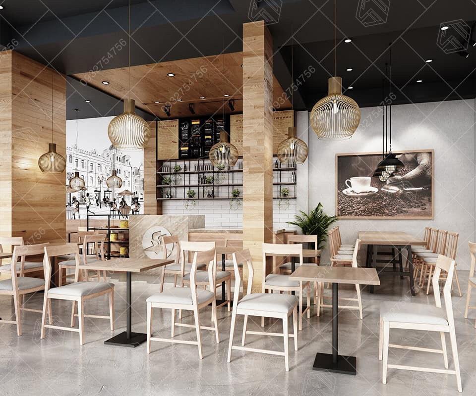quán cà phê sài gòn star