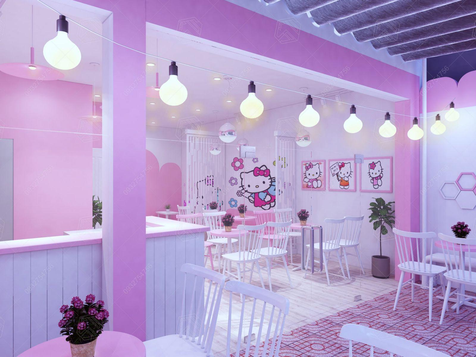 Trà Sữa Pink House