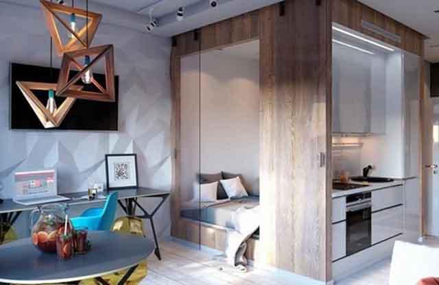 thiết kế nhà đẹp 30m2