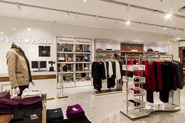 thiết kế shop thời trang hết bao nhiêu tiền