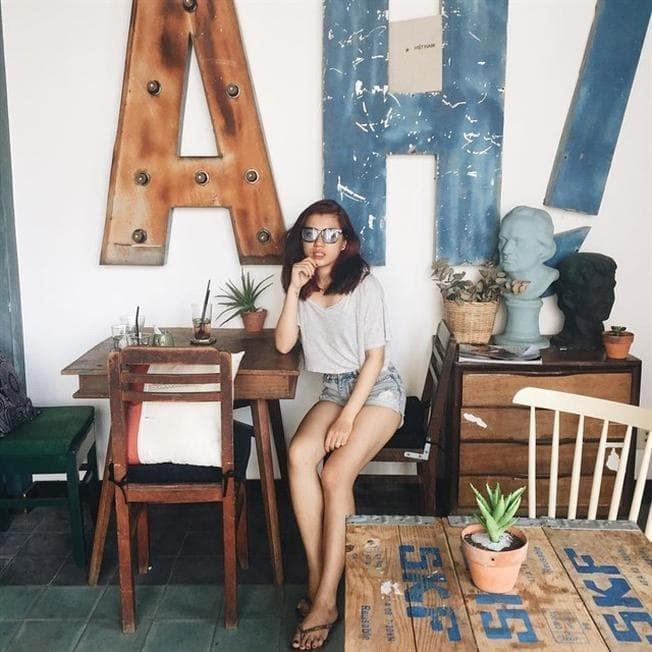 26 quán cafe view siêu chất tại Sài Gòn
