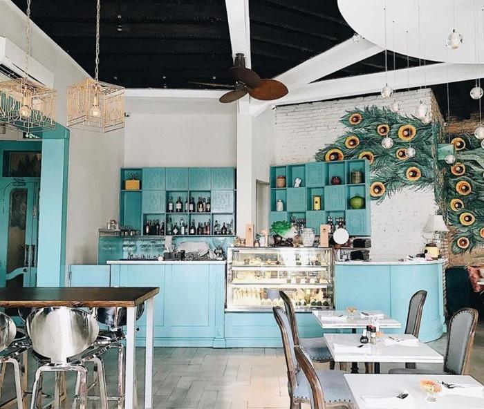 chỉ định quán cà phê view đẹp nhất sài gòn 2020
