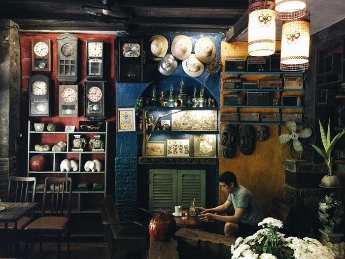 quán cafe đẹp ở tphcm dành cho giới trẻ