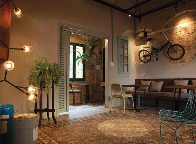 những quán cafe đẹp ở tphcm cho giới trẻ
